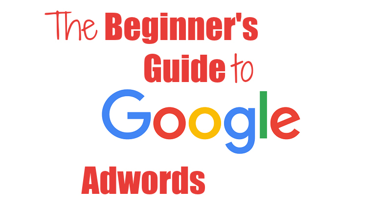 A Free Google Adwords Guide for Entreprenuers