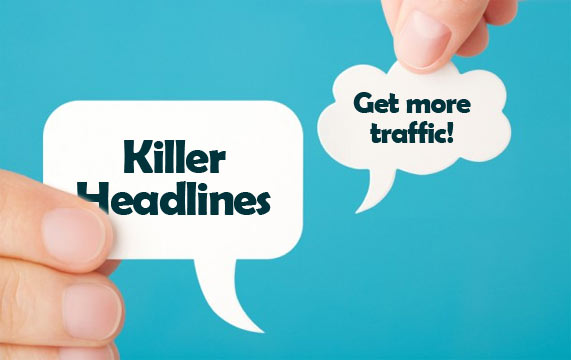 74 Ideas for Writing Great Blog Post Headlines