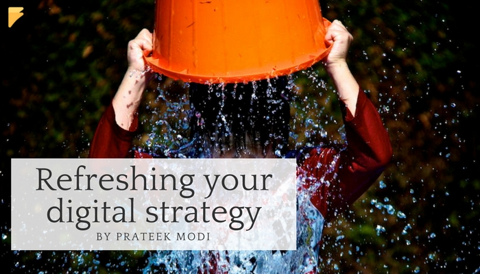 3 Interesting Ways to Sharpen your Company's Digital Marketing Strategy