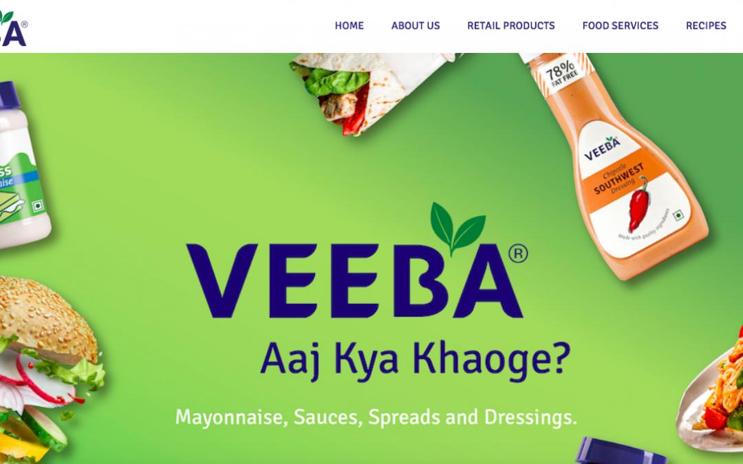 Veeba Foods