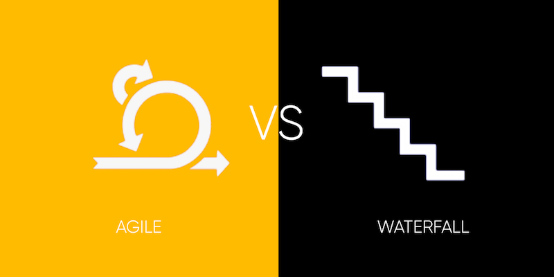 Agile Vs Waterfall – What is the Best Approach to Web Development?