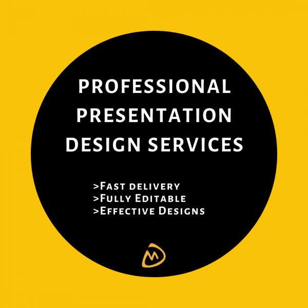 presentation design services