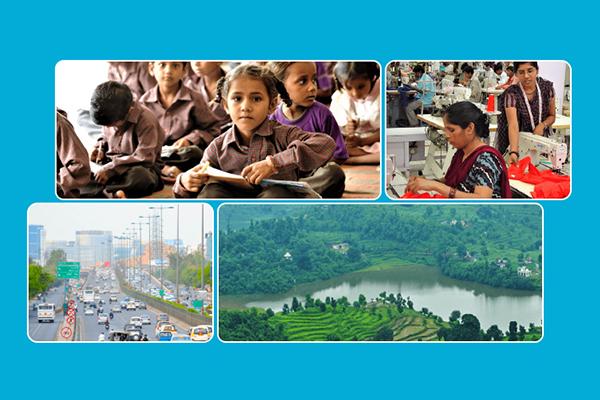 SDG Coordination Centre, Haryana