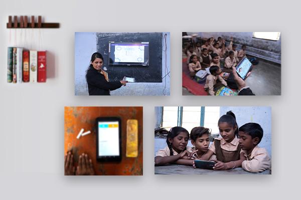 Sterlite Ed India Foundation