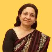 Charu Kapoor