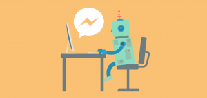 E-commerce Digital Marketing Trends- Chatbots