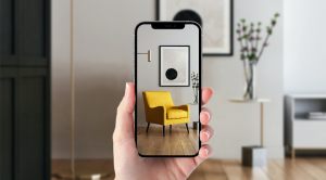 E-commerce Digital Marketing Trends- Augmented Reality