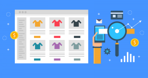 Optimizing product pages