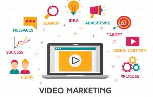 E-commerce Digital Marketing Trends- Video Marketing