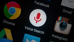 E-commerce Digital Marketing Trends- Voice Search